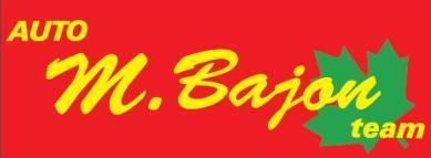 Logo AUTO SZKOŁA MARIOLA BAJON