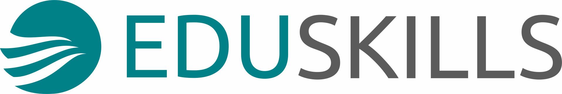 Logo Szkolenia i doradztwo EDUSKILLS Monika Rudzińska