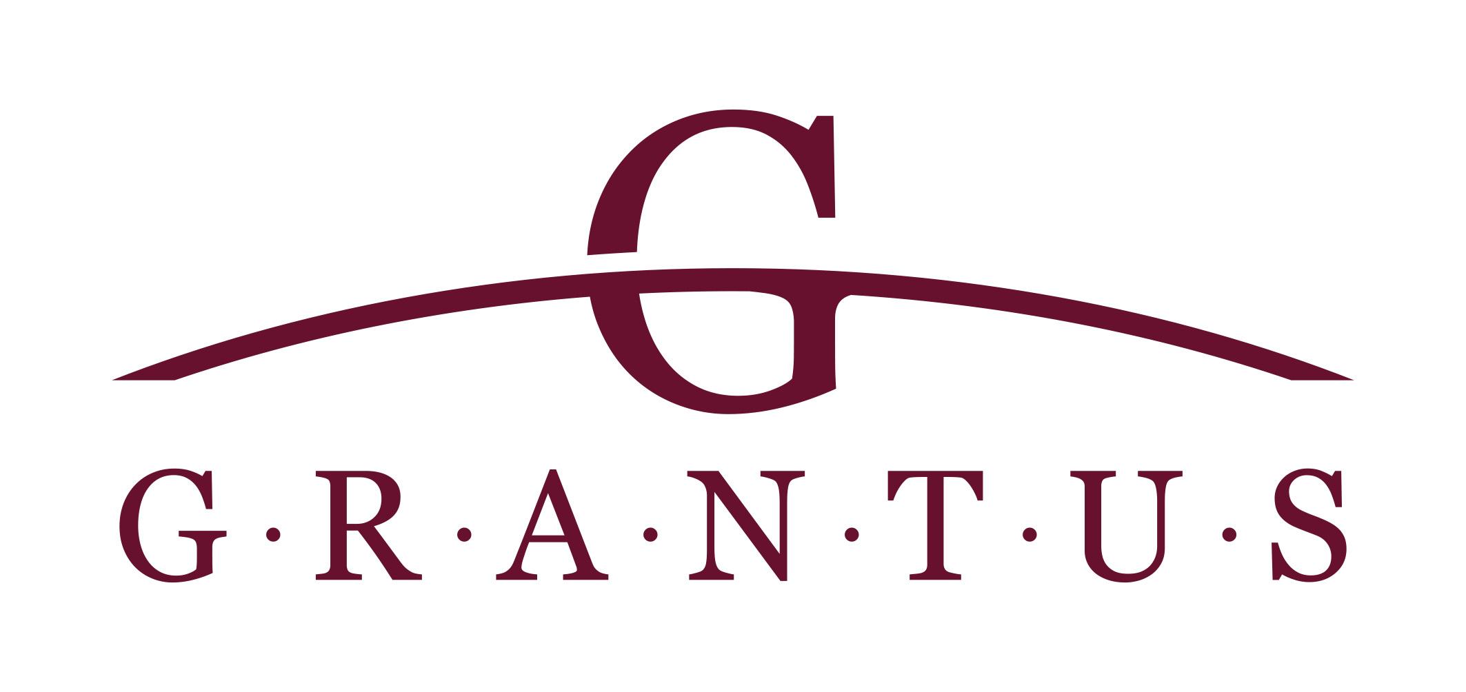 Logo GRANTUS SP. Z O.O.