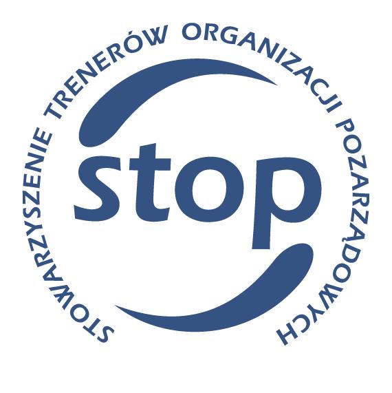 Logo Stowarzyszenie Trenerów Organizacji Pozarządowych