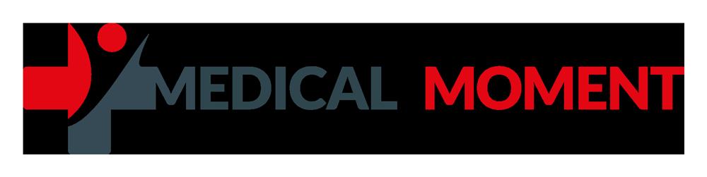 Logo Medical Moment Urszula Górecka-Fligiel