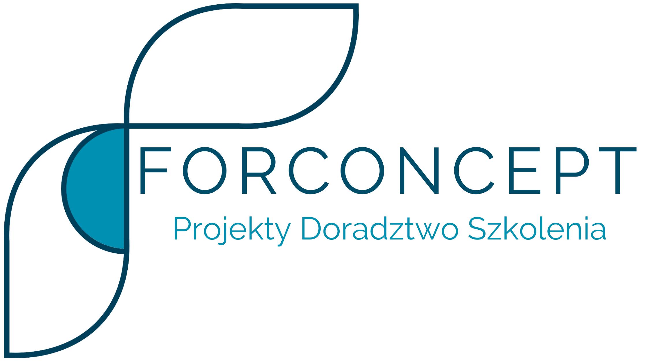Logo FORCONCEPT Katarzyna Bawolak