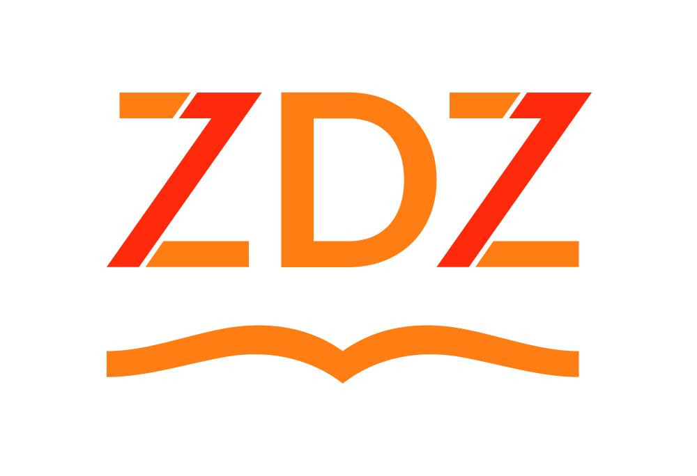 Logo Zakład Doskonalenia Zawodowego
