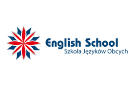 Logo ALBERT CYMBALUK  ENGLISH SCHOOL Szkoła Języków Obcych
