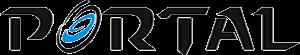 """Logo """"PORTAL""""-KOMPLEKSOWE ROZWIĄZANIA INFORMATYCZNE DAWID KOZIOROWSKI"""