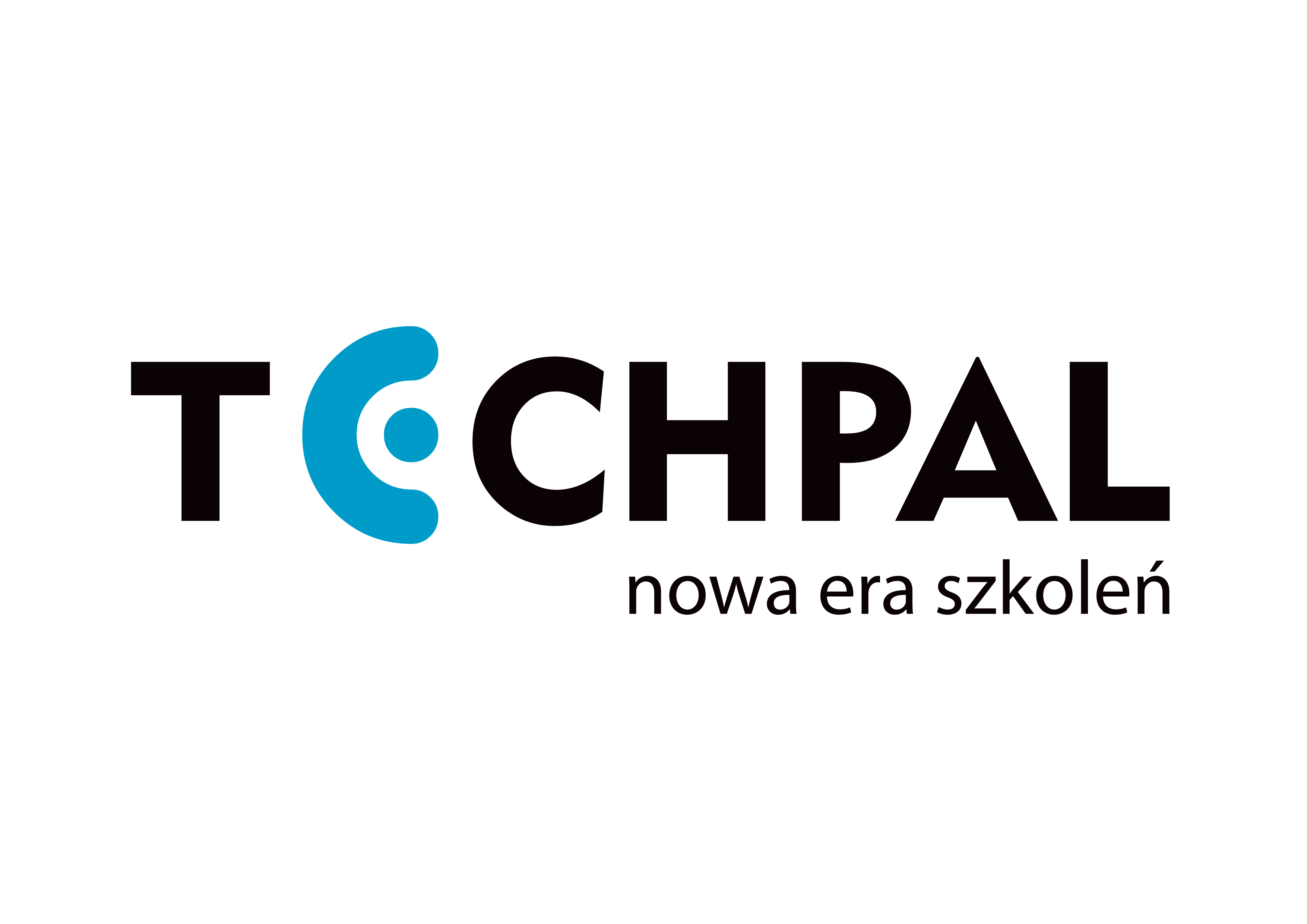 Logo Techpal sp. z o. o.