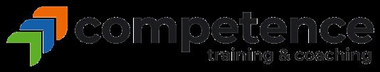 Logo Competence - Training & Coaching, Barbara Jaśkiewicz