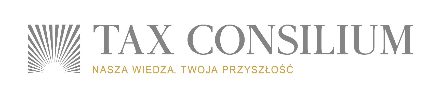 Logo Tax Consilium Spółka z ograniczoną odpowiedzialnością