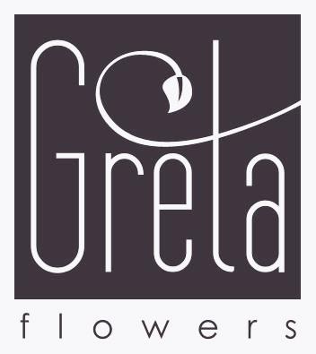 Logo Gretaflowers Katarzyna Szymkowiak