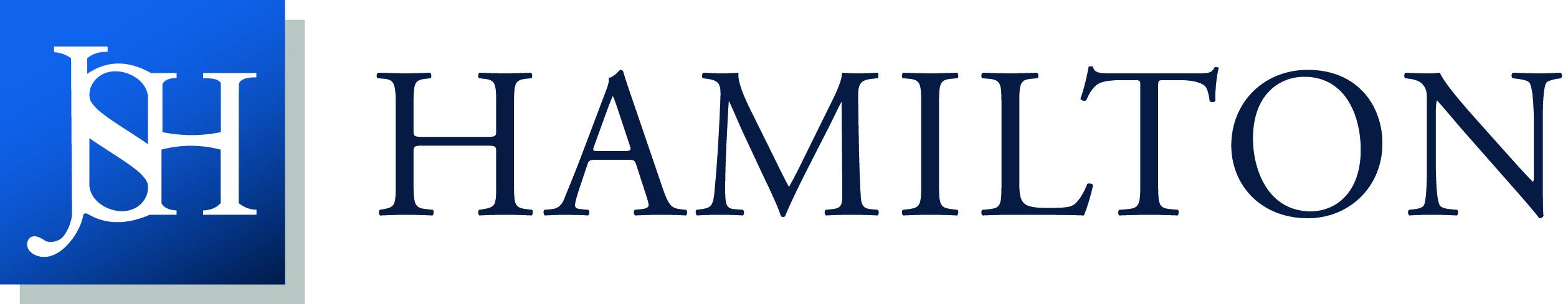 Logo J.S. HAMILTON POLAND SPÓŁKA Z OGRANICZONĄ ODPOWIEDZIALNOŚCIĄ