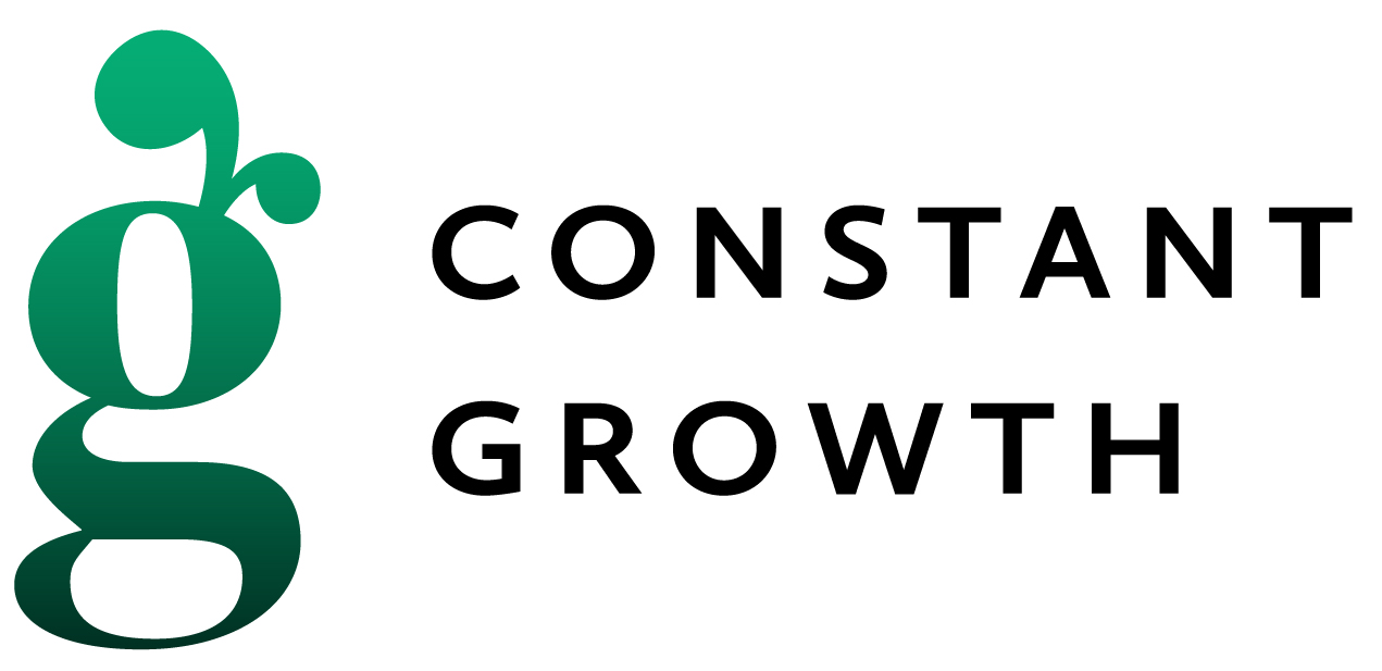 Logo Constant Growth Sp. z o.o.