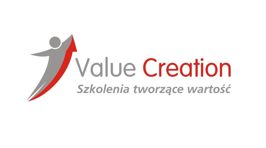 Logo Value Creation Jarosław Rubin