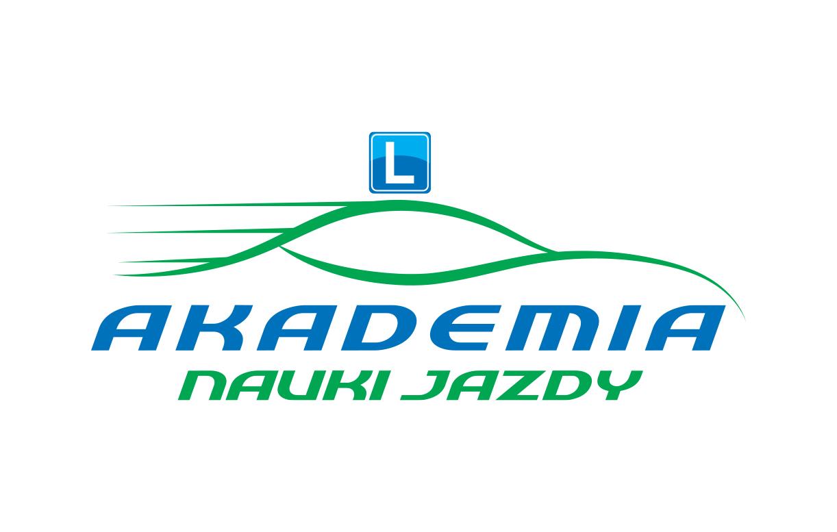 Logo Akademia Nauki Jazdy Marek Tomczyk