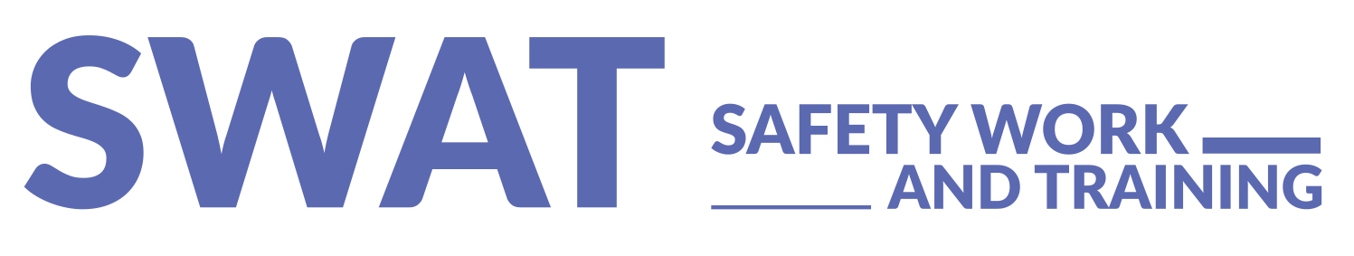 Logo SWAT SPÓŁKA Z OGRANICZONĄ ODPOWIEDZIALNOŚCIĄ