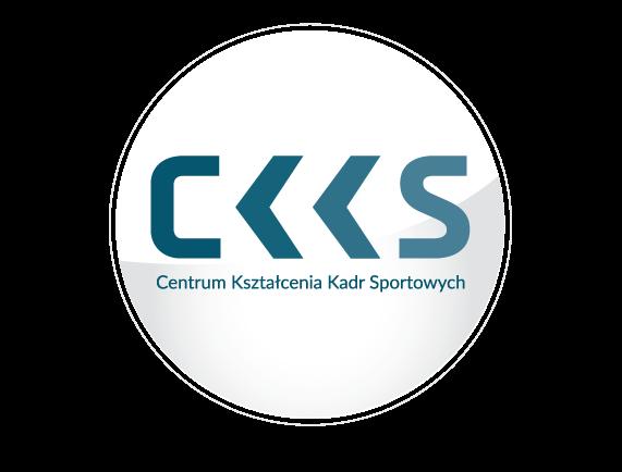 Logo Centrum Kształcenia Kadr Sportowych Bartłomiej Cienciała