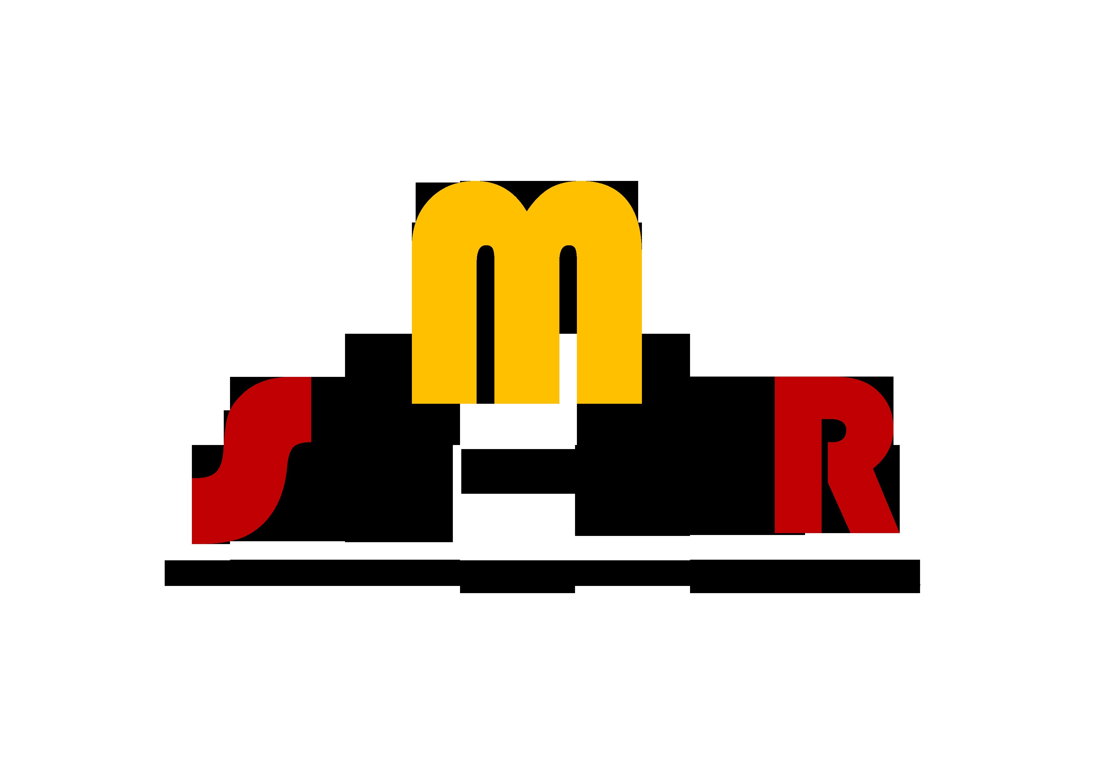 """Logo Ośrodek Szkolenia Operatorów Maszyn Roboczych """"SOMAR"""" Spółka Cywilna"""