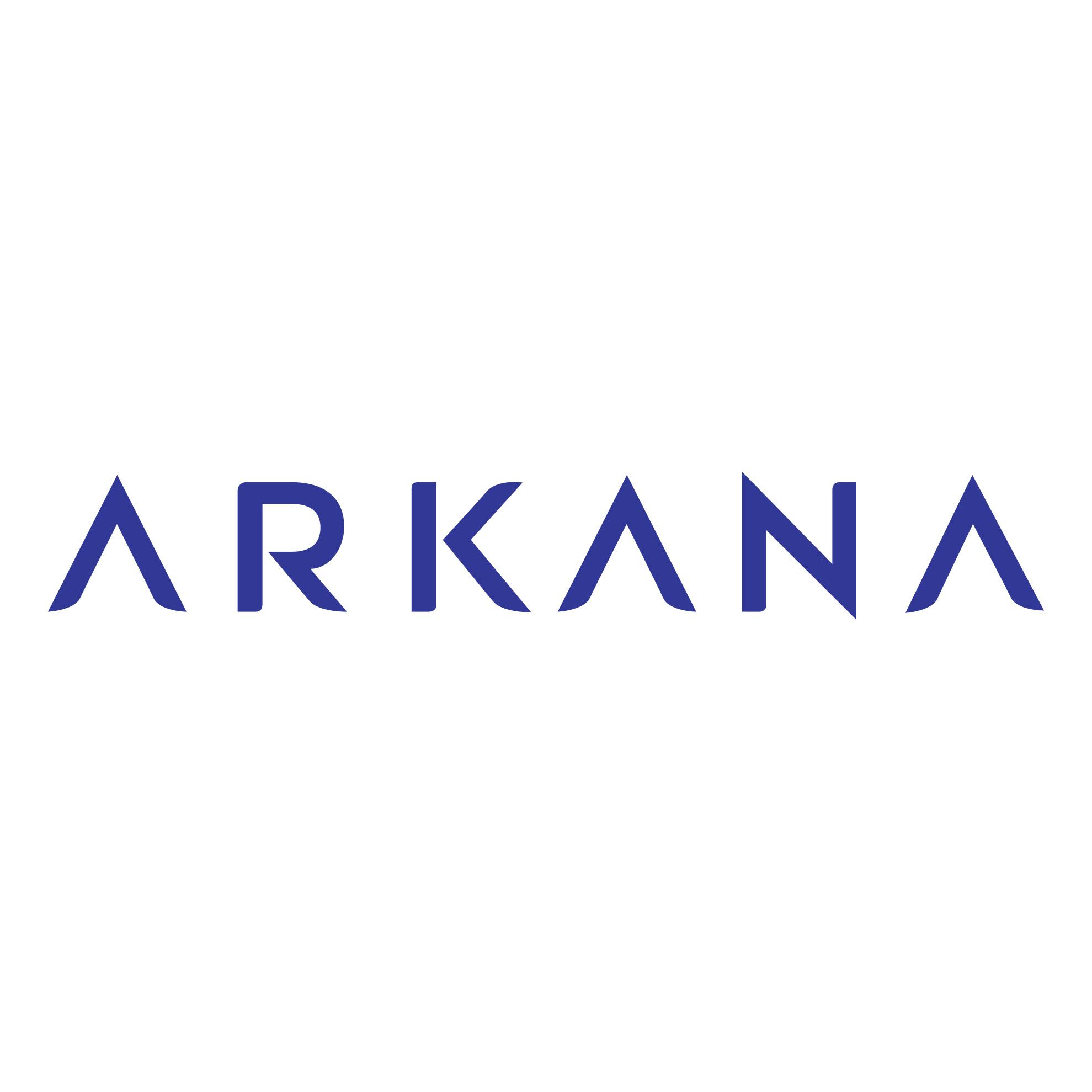 Logo ARKANA COSMETICS SP Z O.O. SP.K.