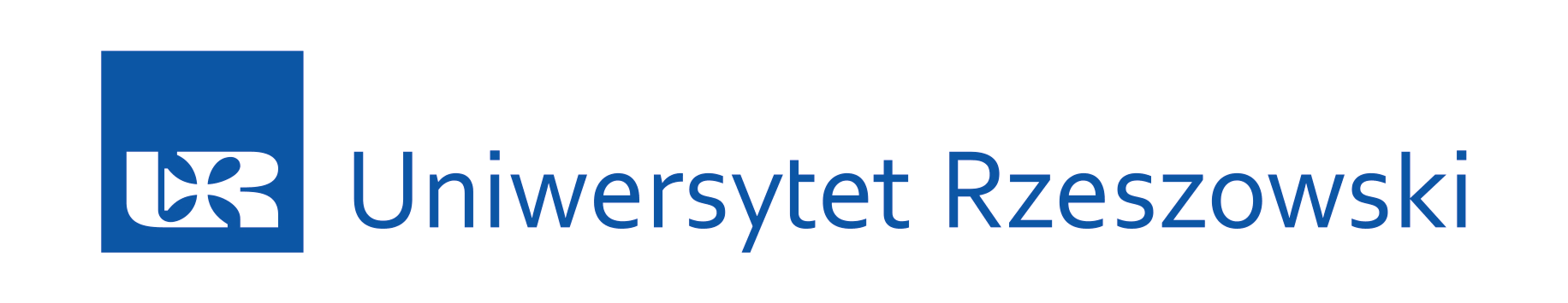 Logo Uniwersytet Rzeszowski