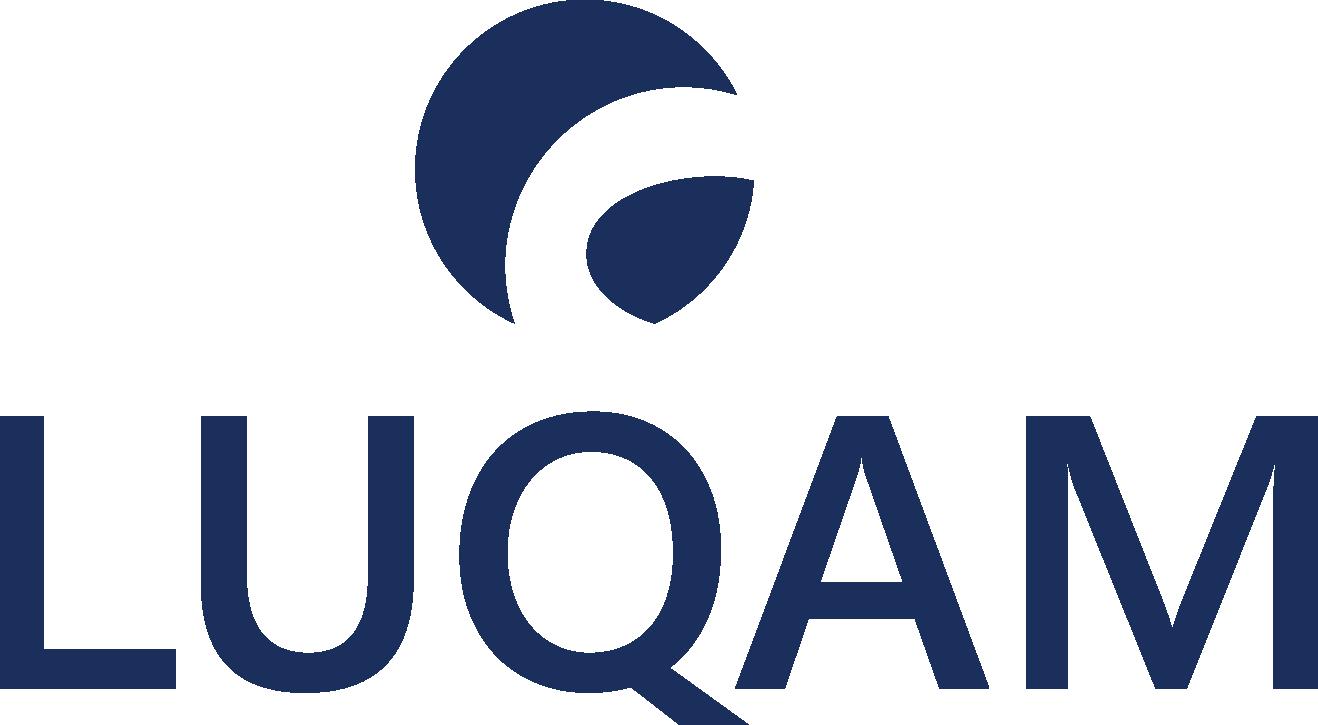 Logo LUQAM Sp. z o.o. Sp.k.