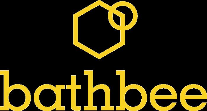 """Logo """"BATHBEE"""" SPÓŁKA Z OGRANICZONA ODPOWIEDZIALNOŚCIĄ"""