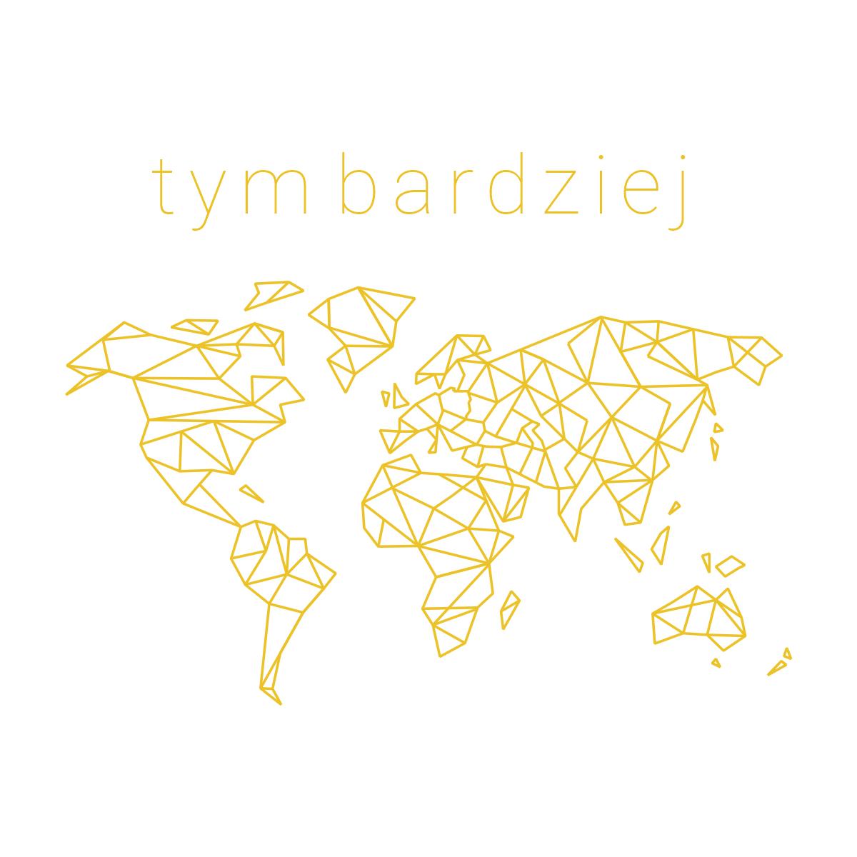 Logo Fundacja TYM BARDZIEJ