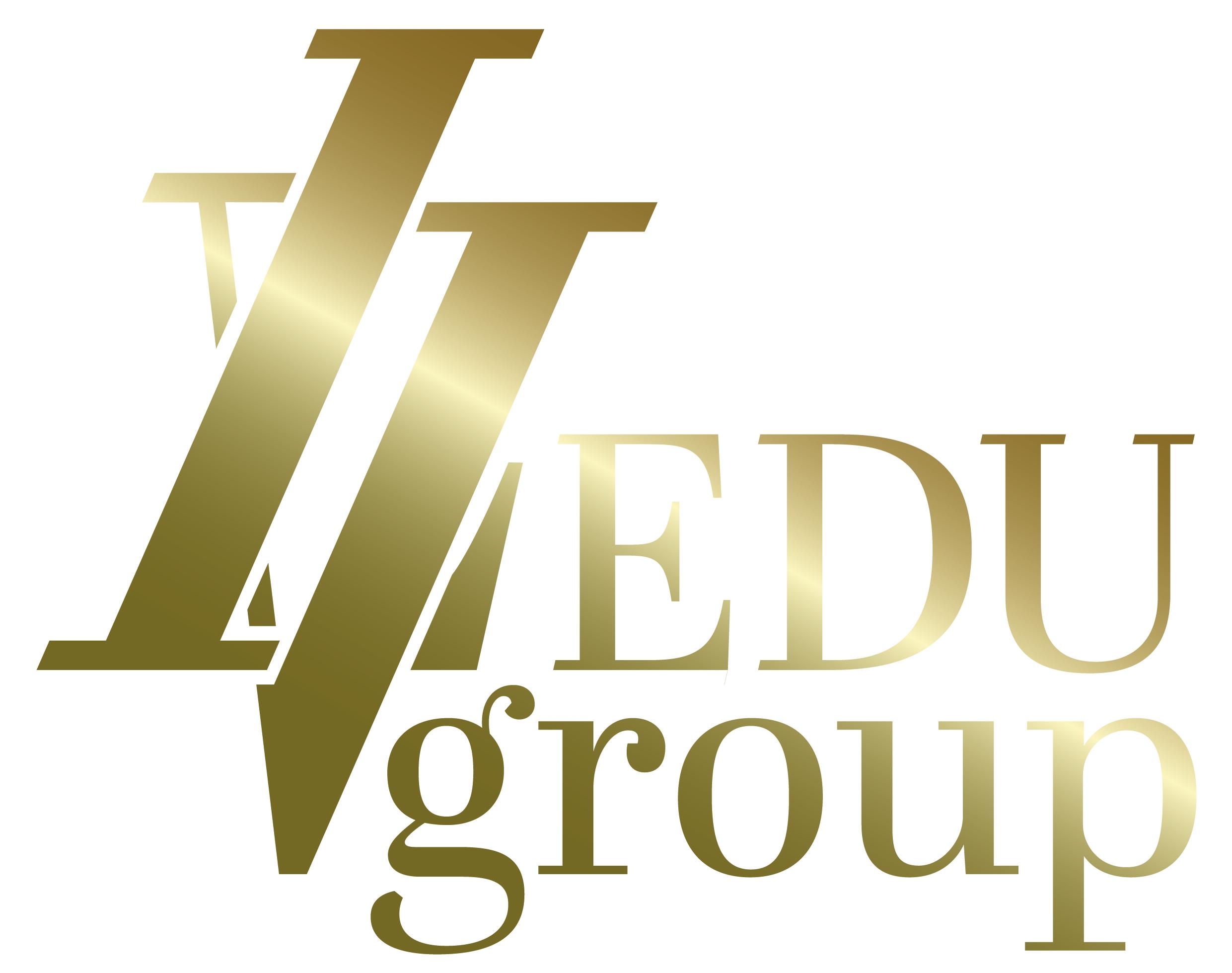 Logo LV Edu Group Agata Stankiewicz