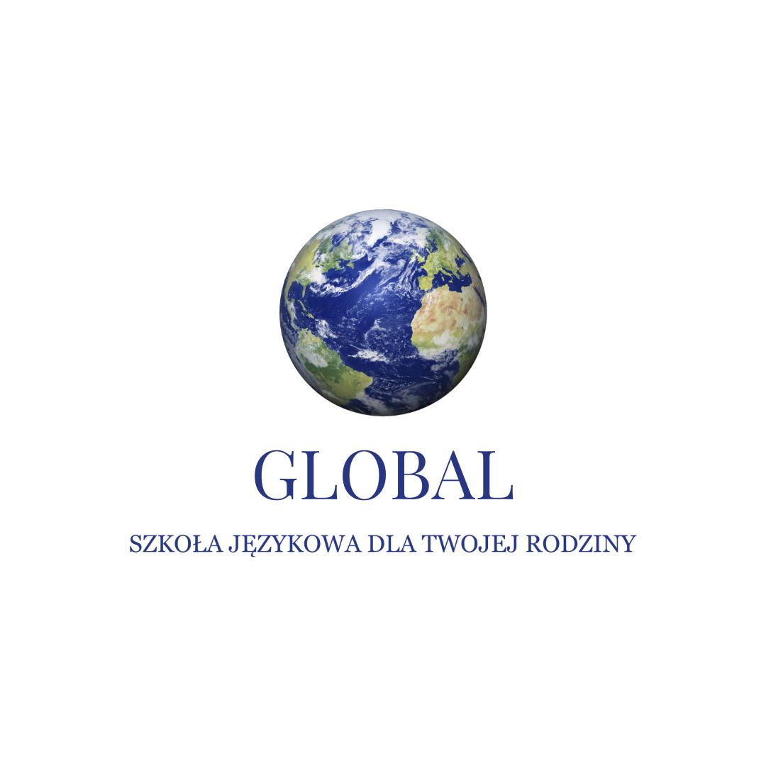 Logo Global Iwona Brodecka