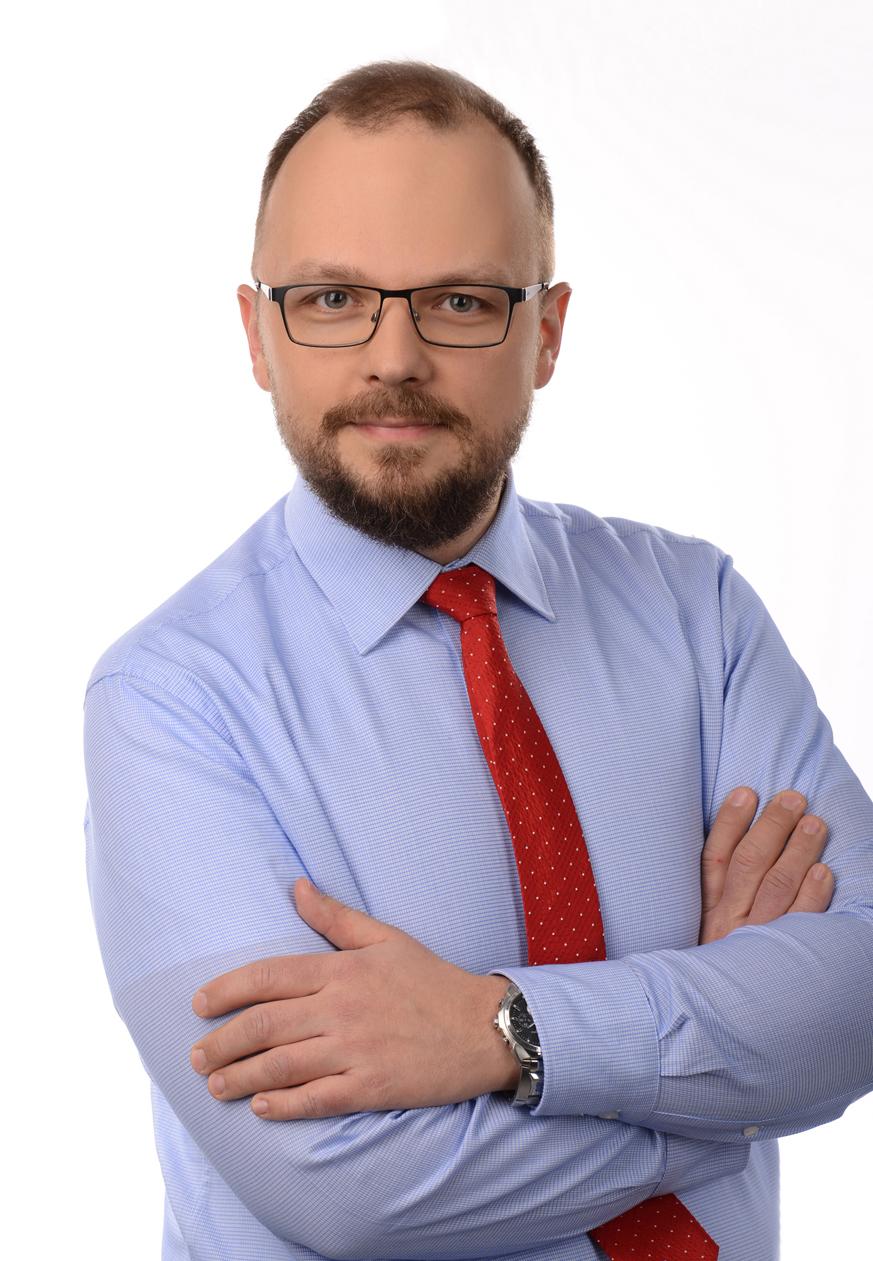 Zdjęcie Wiktor Tokarski