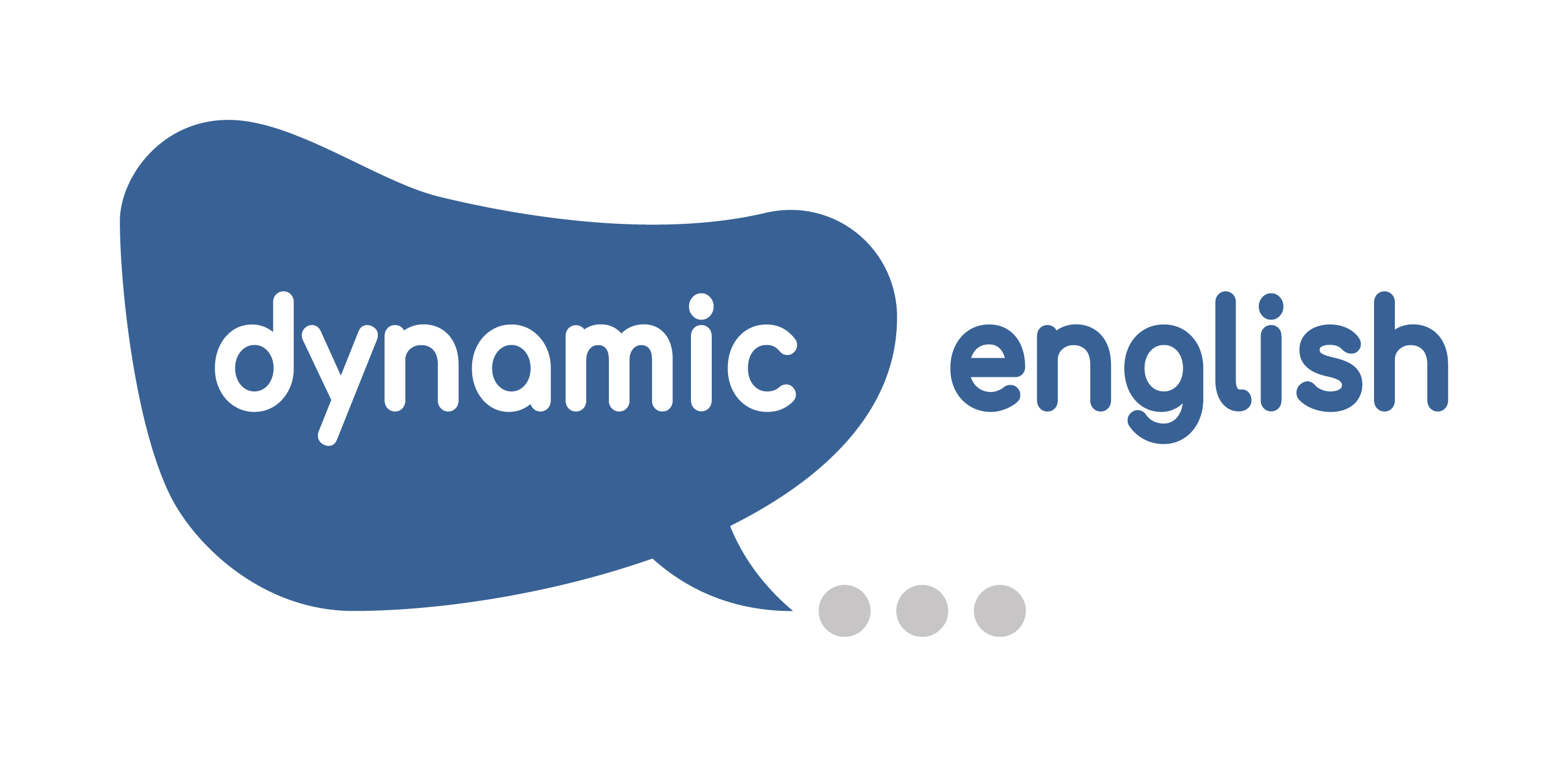 Logo DYNAMIC ENGLISH LANGUAGE SERVICES SPÓŁKA Z OGRANICZONĄ ODPOWIEDZIALNOŚCIĄ