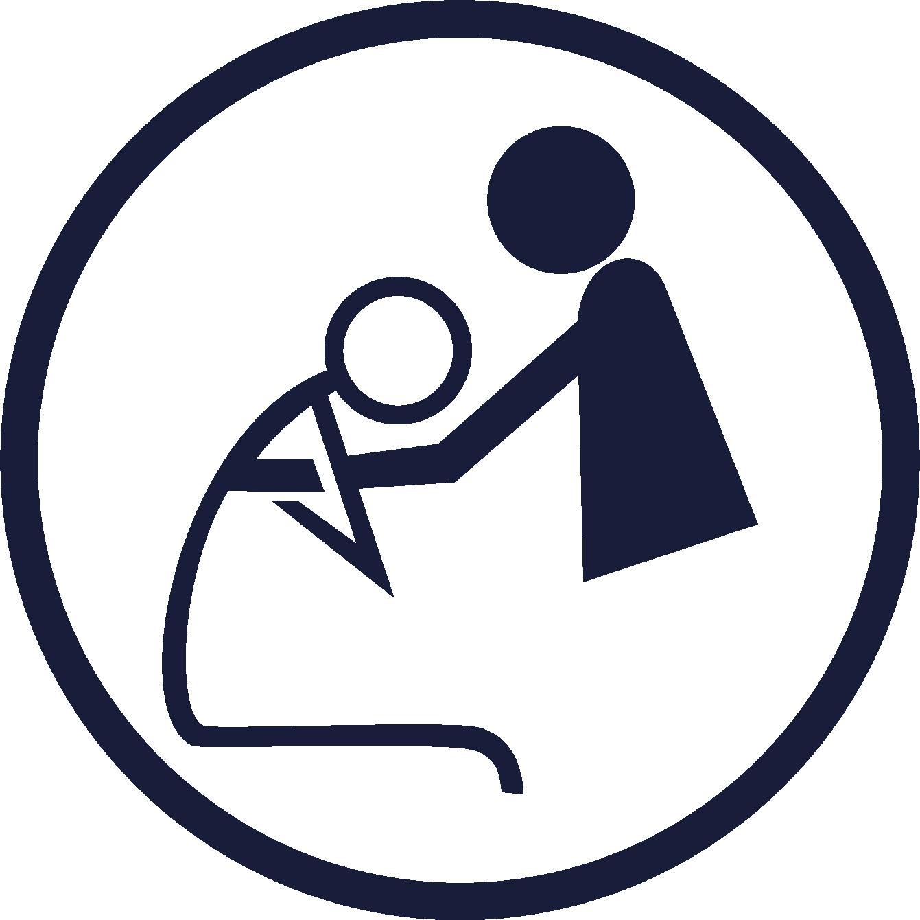 Logo Instytut Rakowskiego Danuta Sokołowska