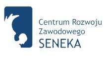 Logo CENTRUM ROZWOJU ZAWODOWEGO SENEKA S.C. AGNIESZKA NOWAK, BEATA MĄDROSZYK